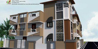 Giri Homes Mayavaram