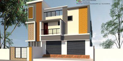 Giri homes Valayapetai (1)